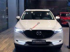 Bán Mazda CX 5 đời 2020, màu trắng