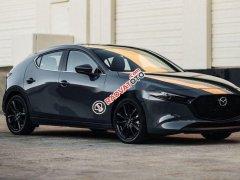 Cần bán Mazda 3 sản xuất 2020, màu xanh