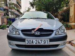 Cần bán gấp Hyundai Getz sản xuất 2010 giá cạnh tranh