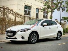 Bán xe Mazda 2 năm sản xuất 2019, màu trắng, xe nhập, giá 529tr
