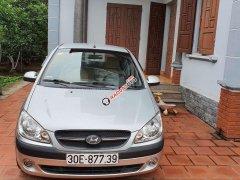 Bán Hyundai Getz năm sản xuất 2010, 165tr