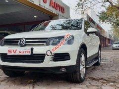 Cần bán lại xe Volkswagen Touareg sản xuất 2014, xe nhập