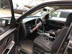 Cần bán gấp Ford Escape năm 2012, màu đen, giá tốt