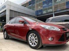 Cần bán gấp Ford Focus đời 2015, màu đỏ