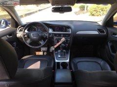 Cần bán Audi A4 2012, màu xanh lam, nhập khẩu
