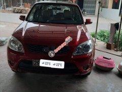 Cần bán Ford Escape đời 2011, màu đỏ số tự động, 335tr
