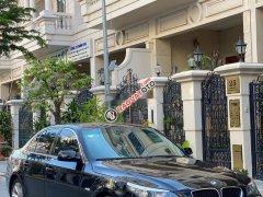 Xe BMW 5 Series năm sản xuất 2007, xe nhập, 450 triệu