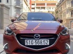 Cần bán xe Mazda 2 đời 2018, màu đỏ, ít sử dụng