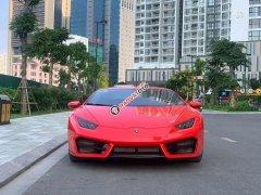 Bán xe Lamborghini Huracan đời 2015, màu đỏ, nhập khẩu