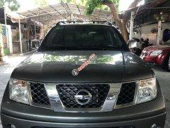 Bán Nissan Navara sản xuất 2012, màu xám, nhập khẩu ít sử dụng, giá 319tr