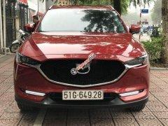 Bán xe cũ Mazda CX 5 đời 2018, màu đỏ