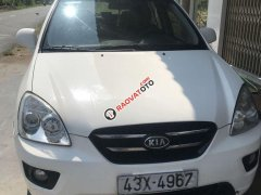 Bán Kia Carens sản xuất 2010, màu trắng, xe nhập, giá chỉ 170 triệu