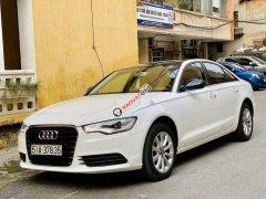 Bán Audi A6 sản xuất 2011, nhập khẩu, giá chỉ 790 triệu