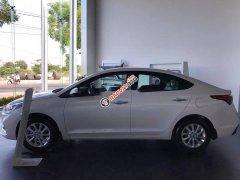 Bán Hyundai Accent đời 2020, màu trắng, giá chỉ 426 triệu