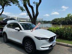 Cần bán Mazda CX 5 2.5 2019, màu trắng, chính chủ