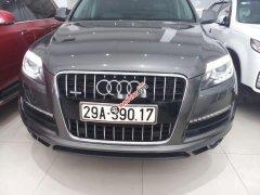 Bán Audi Q7 năm sản xuất 2010, xe nhập