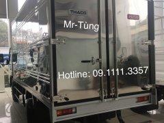 Xe tải Fuso 6.5 Nhật Bản 3 tấn 49 ưu đãi tháng mới