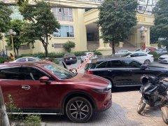 Cần bán Mazda CX 5 sản xuất 2018, màu đỏ, nhập khẩu nguyên chiếc chính chủ, giá tốt