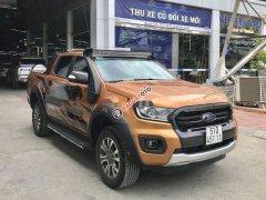Cần bán lại xe Ford Ranger Wildtrak 2.0 sản xuất 2018, xe nhập