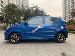 Cần bán gấp Kia Morning SLX 1.0 AT sản xuất năm 2010, xe nhập chính chủ