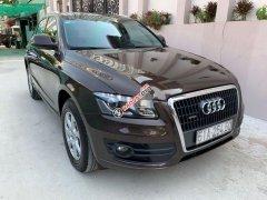 Cần bán xe Audi Q5 2011, màu nâu, nhập khẩu