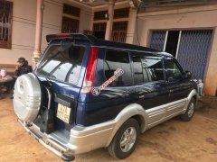 Bán Mitsubishi Jolie năm sản xuất 2003, màu xanh lam, 115tr