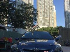 Bán xe Toyota Vios đời 2007, màu xanh lam, giá cạnh tranh