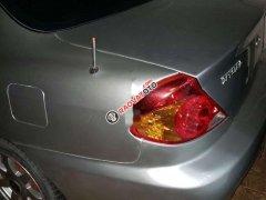 Cần bán lại xe Kia Spectra sản xuất 2006, màu bạc, xe nhập, 99 triệu