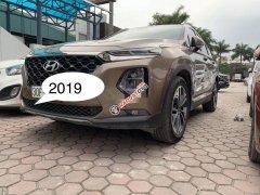 Cần bán xe Hyundai Santa Fe 2019, màu nâu, 999 triệu
