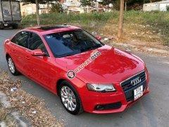 Bán ô tô Audi A4 sản xuất 2009, xe nhập, 620tr