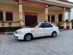 Bán Daewoo Lanos đời 2003, màu trắng, giá cạnh tranh