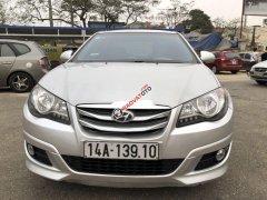 Cần bán xe Hyundai Avante đời 2014, màu bạc