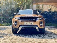 Cần bán xe LandRover Evoque Dynamic 2014, màu nâu, xe nhập