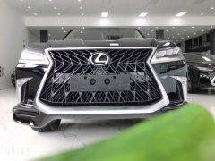 Bán Lexus LX570 sản xuất 2016 biển Hà Nội một chủ