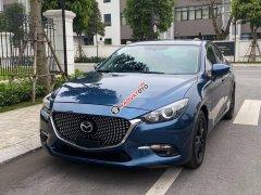 Cần bán gấp Mazda 3 đời 2017, màu xanh lam