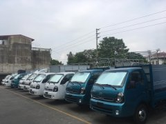 Xe Kia K200 tải trọng 1 tấn 1 tấn rưỡi 2 tấn