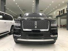Bán ô tô Lincoln Navigator Balck Label L 2020, màu đen, nhập khẩu Mỹ