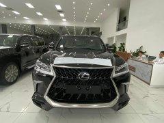 Giao ngay giá tốt Lexus LX 570 Super Sport MBS, sản xuất 2020