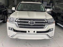 Bán Toyota Land Cruise VXR 4.6, nhập Trung Đông 2019, xe giao ngay, giá tốt