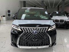 Bán Lexus LM 300h sản xuất 2020,4 chỗ siêu Vip, đẳng cấp doanh nhân, giá tốt nhất Việt Nam