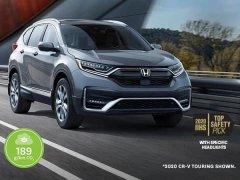 Honda Thanh Hóa ra mắt Honda CR-V 2020 bản Facelift đủ màu trong tháng 8, giá cực ưu đãi, LH: 096 202 8368.=