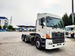Xe đầu kéo Hino Series 700 SS2PKSA 420Ps 6×4 Euro5