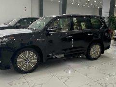 Bán ô tô Lexus LX 570 Super Sport đời 2020, màu đen, nhập khẩu chính hãng