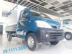 Bán ô tô Thaco TOWNER 990 đời 2020, màu xanh lam, giá chỉ 219 triệu