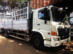 Xe tải Hino 2018 8.4 tấn thùng dài 7.3m