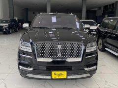 Bán Lincoln Navigator L Black Label nhập Mỹ, sản xuất 2020, xe giao ngay