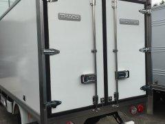 Xe tải K200 thùng đông lạnh, tải trọng 1 tấn rưỡi tại Hải Phòng