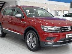 Volkswagen Tiguan Luxyry - xe Đức nhập khẩu nguyên chiếc tặng quà hấp dẫn