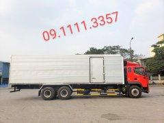Xe tải Thaco C240 tải trọng 13 tấn thùng dài 9m5 tại Hải Phòng