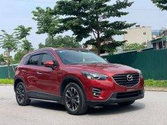 Cần bán Mazda CX 5 đời 2016, màu đỏ, 685 triệu